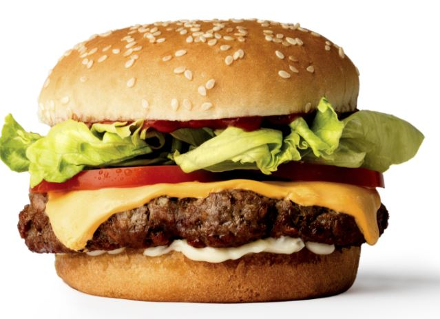Inn by the Sea debuts Impossible® Burgers & the future of food!