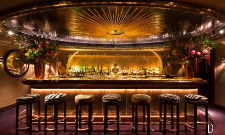 Lifestyles of the Rich and Famous – Exclusive Bars Around the World