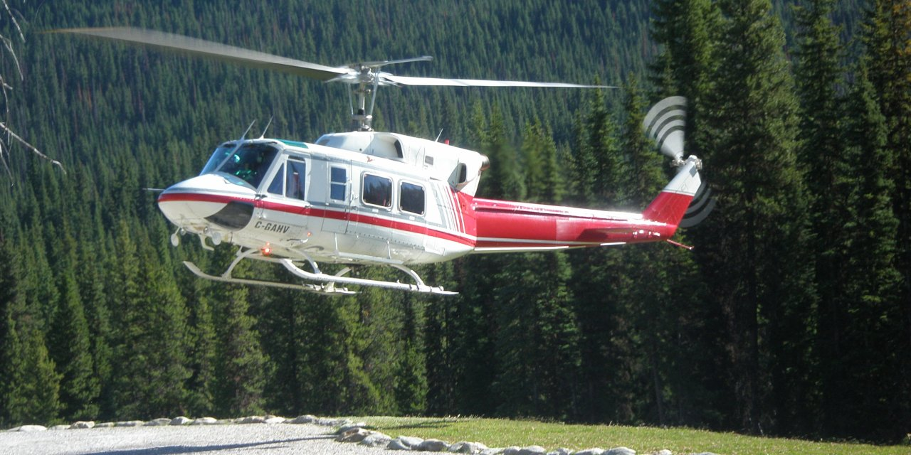 Elevate Your Vacation to New Levels with a Heli-Hiking Adventure