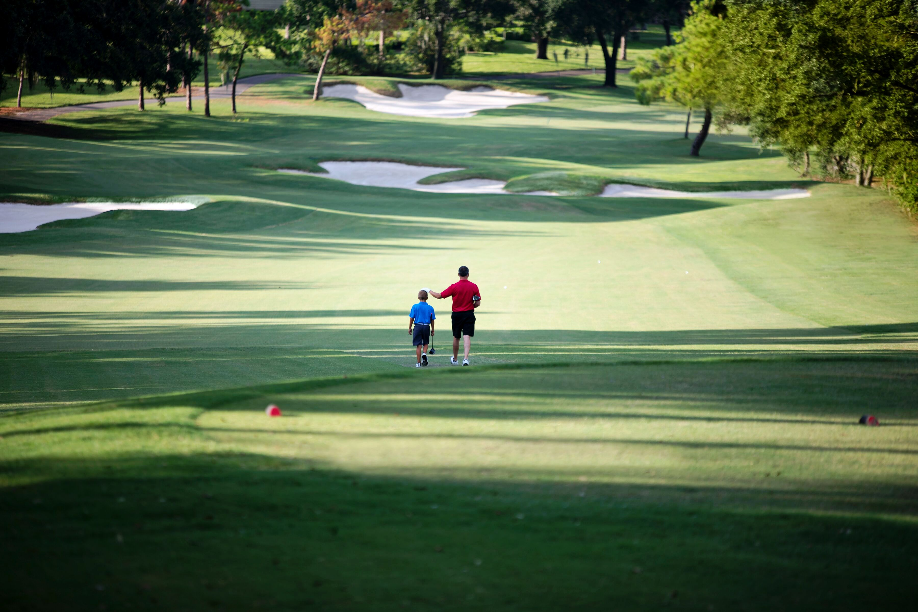 Innisbrook Golf Resort and Spa: A Photo Journey - Luxe Beat Magazine