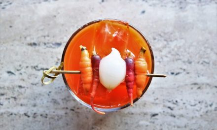 2018 Culinary & Cocktails Trend Forecast