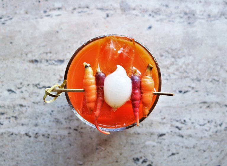 2018 Culinary & Cocktails Trend Forecast