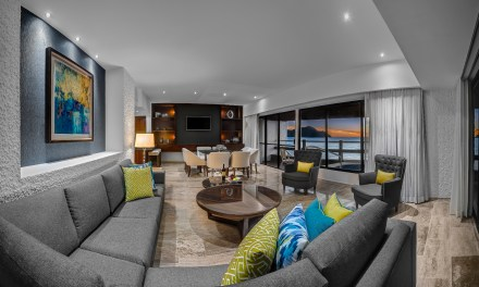 The Most Luxurious Rooms in Mazatlán