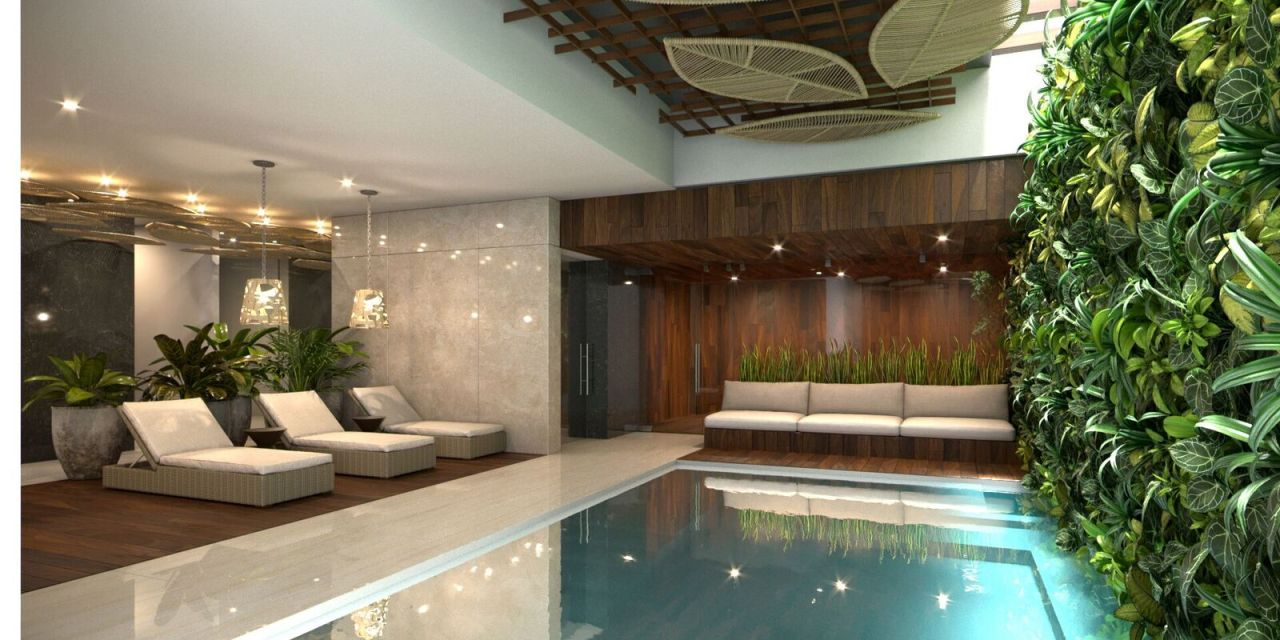The reef 28 is playa del carmen 39 s newest luxury boutique for Small luxury hotels phoenix