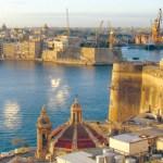 European Capital of Culture for 2018 Valletta, Malta's Capital