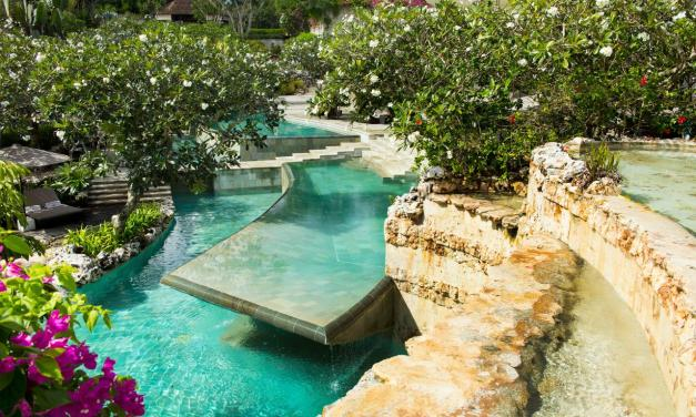 AYANA Unveils Redesigned Luxury Villas at its Famed Spa on the Rocks in Bali
