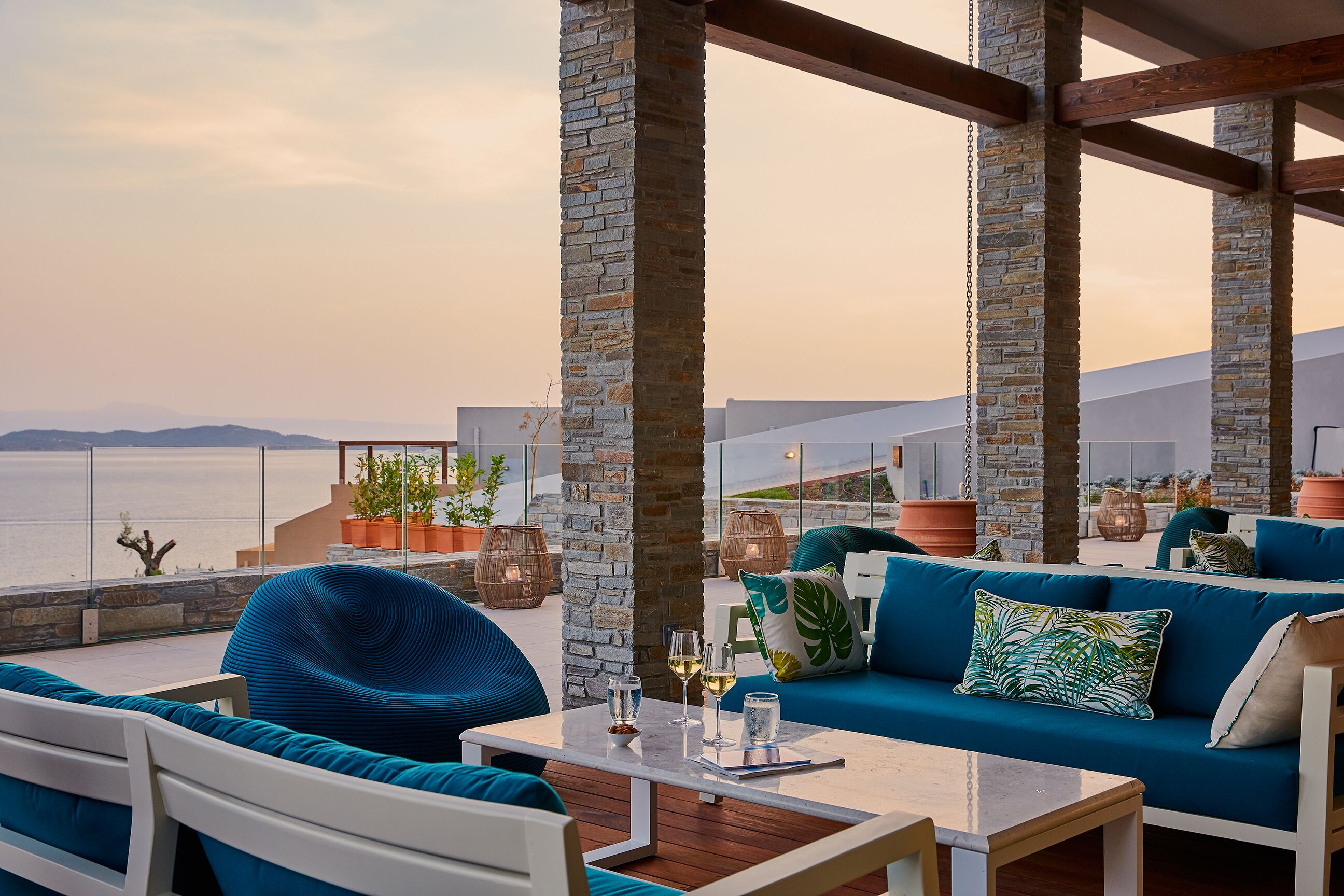 Small luxury hotels of the world summer getaways luxe for Small luxury hotels phoenix