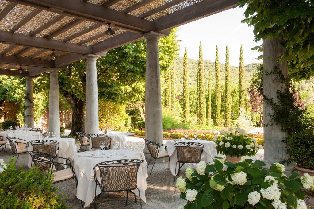 Villa di Piazzano - Tuscany_ROME