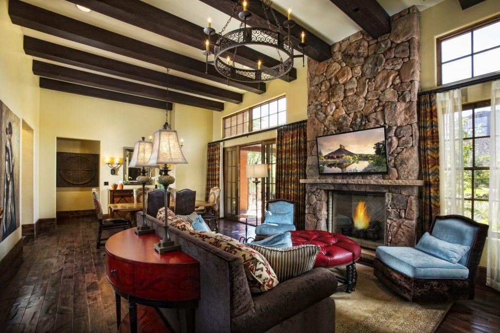 Gateway Canyons Resort & Spa Westworld Package