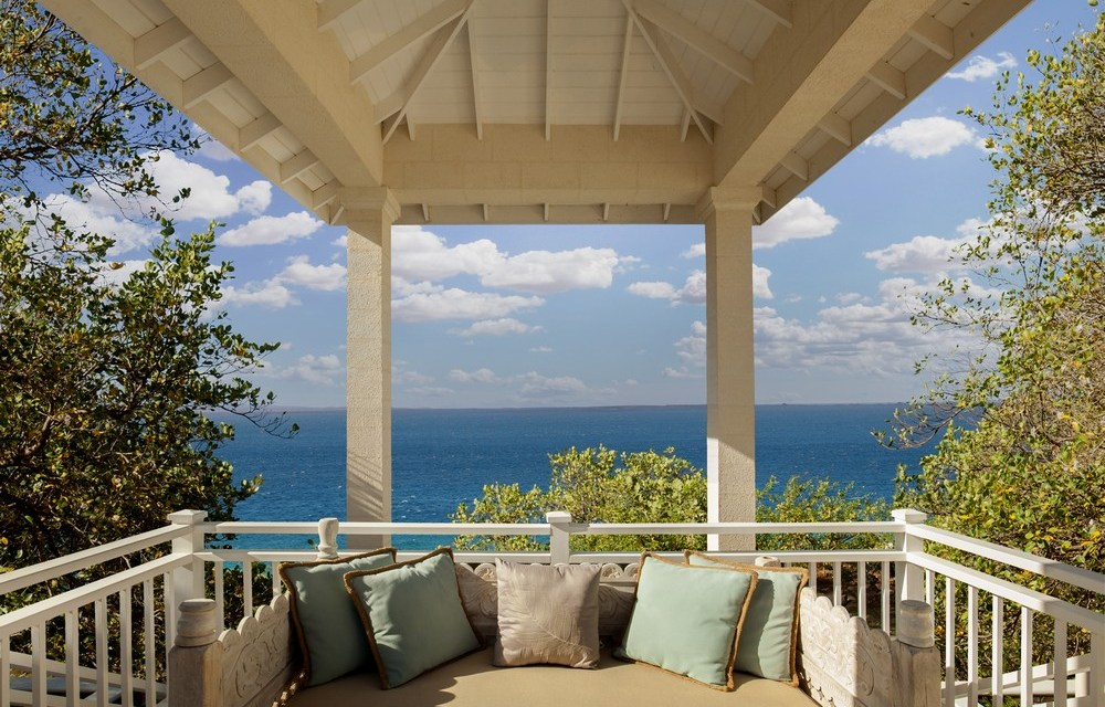 New Luxury Caribbean Hotel to Open on Bequia