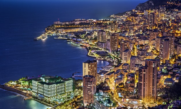 A Spotlight on Monte Carlo: The Jewel in the Crown of the French Riviera
