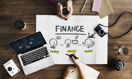 How To Secure Financial Backing For Your Business