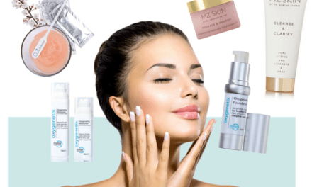 5 Must-Have Spring Skin Essentials