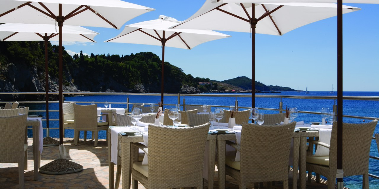 World Art Day 4/15 – Dubrovnik Hotel Celebrates its Heritage with New Art Discovery Package