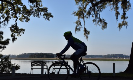Explore Savannah, Charleston by Bike