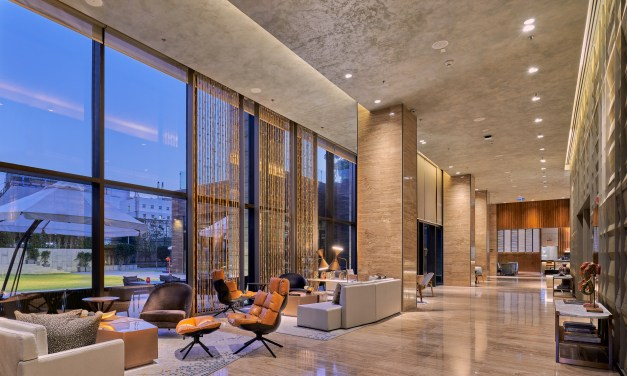 Luxury Hotel THE DEN Opens in Bangalore