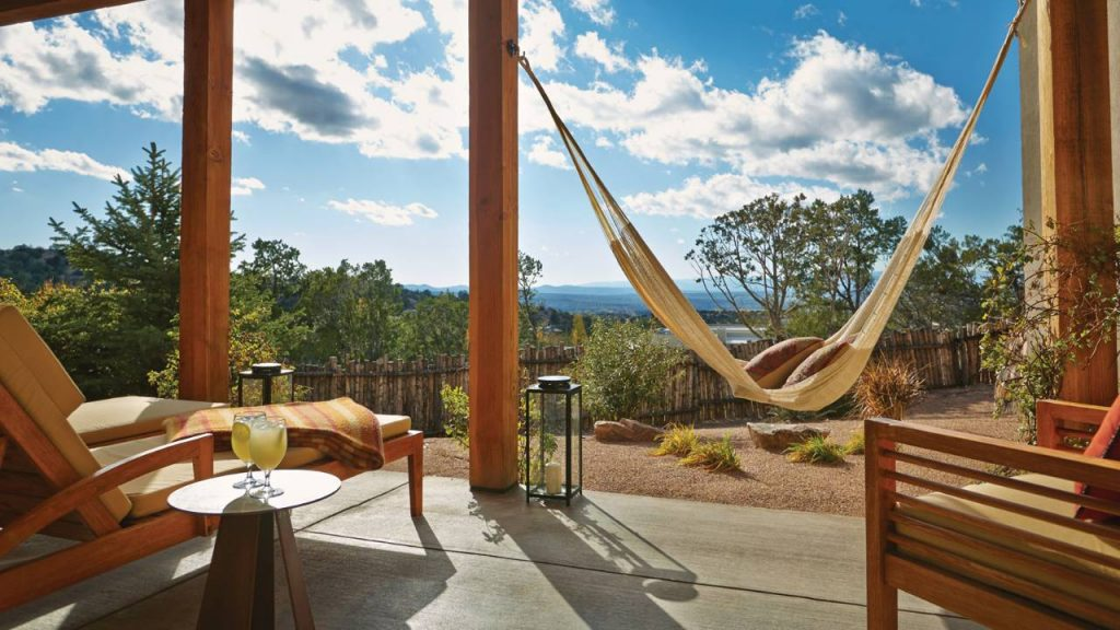 Four Seasons Resort Rancho Encantado