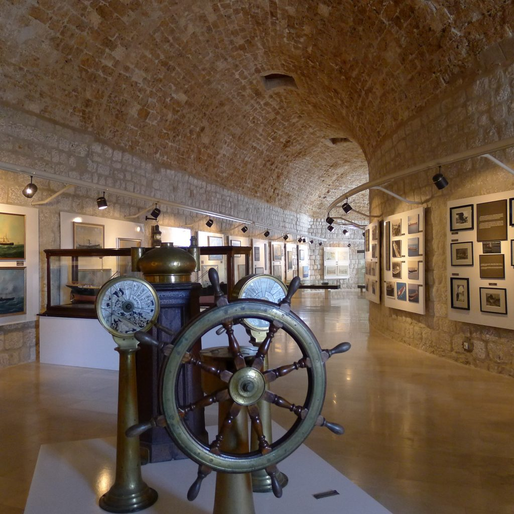 Maritime Museum Dubrovnik_Photo Credit_Patsy Wooters