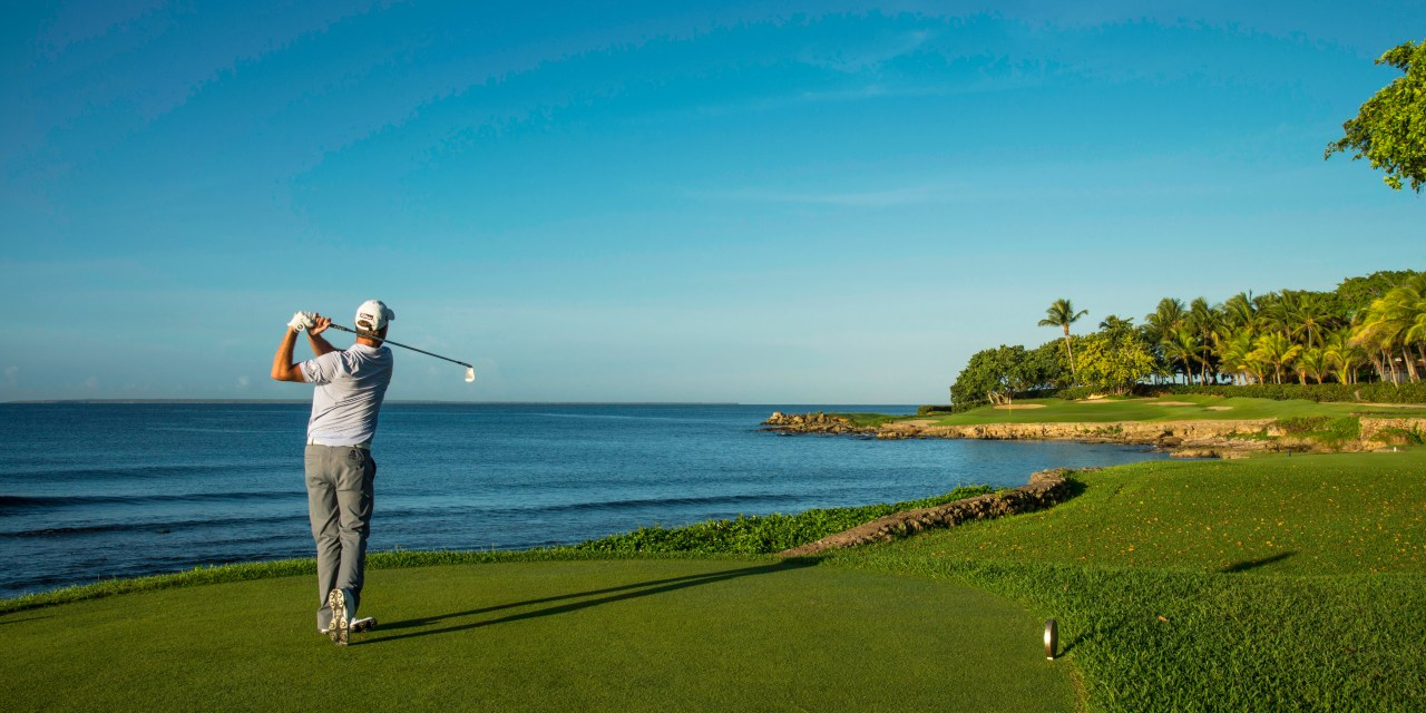 Casa de Campo Offers Outstanding Summer and Fall Golf Getaway