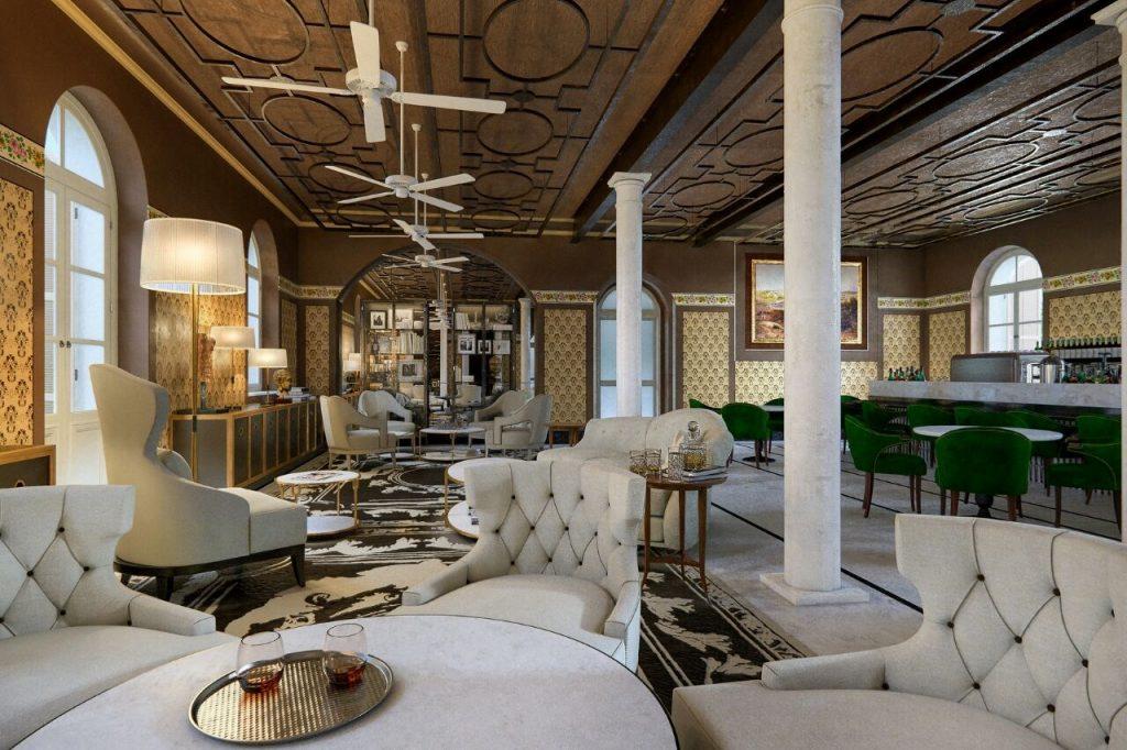 The Drisco Hotel
