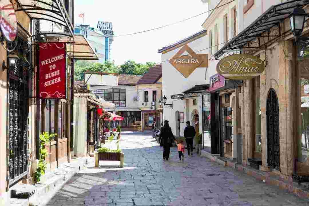Balkans Real Food Adventure