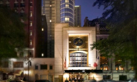 Sofitel New York showcases iconic art of Broadway in Fraver Art Gallery