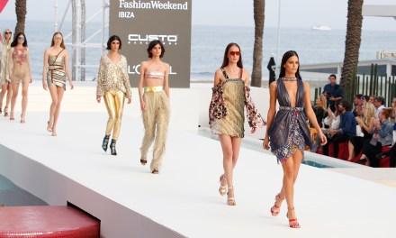 Mercedes-Benz Fashion Weekend Ibiza Concludes Its 2018 Edition