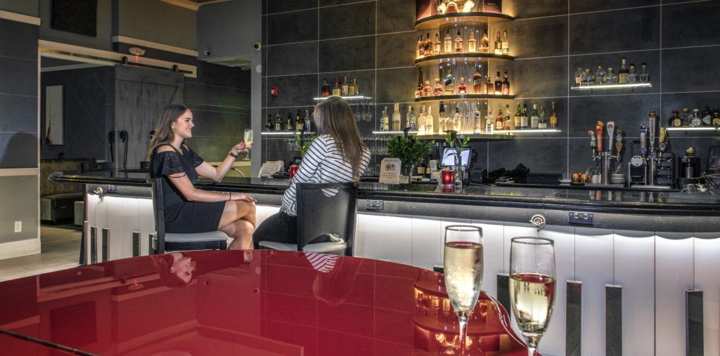 The Wyvern Hotel wine series