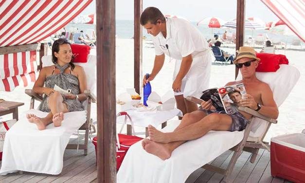 5 Luxury Hotels in Cape May