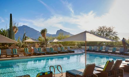 Camelback Inn Resort and Spa Scottsdale Epitomizes Southwest Hospitality