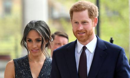 Meghan Markle and Prince Harry's Wedding Cost