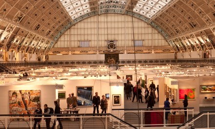 An Insider's Guide to Art Fairs