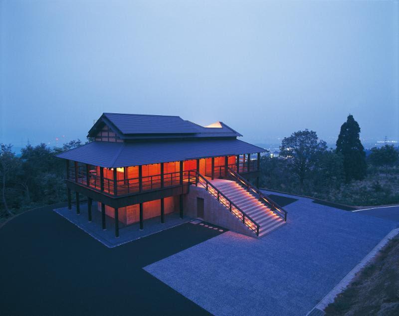House of Light, Niigata