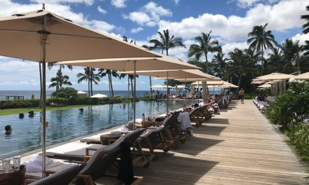 Hawaiian Luxury: The Four Seasons Oahu in Ko Olina