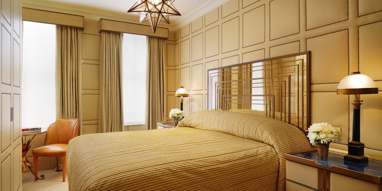 London's Five-Star Milestone Hotel Unveils Newly Designed Luxury Residences