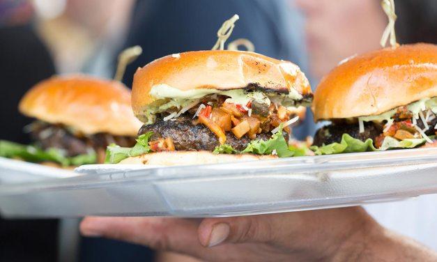 Greenwich Wine + Food Festival Returns September 21-22