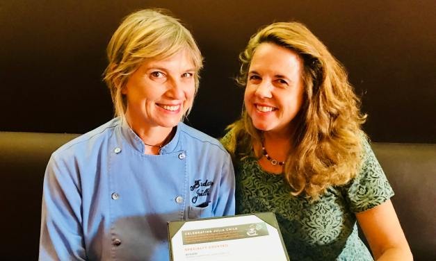 2018 Julia Child Award Winners Too Hot Tamales – Mary Sue Milliken and Susan Feniger