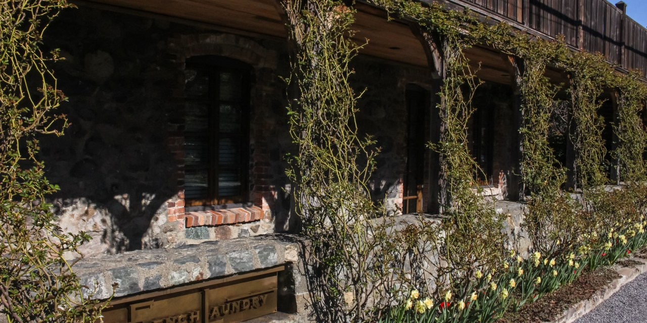 The Irresistible Charm of Napa's Culinary Capital Yountville