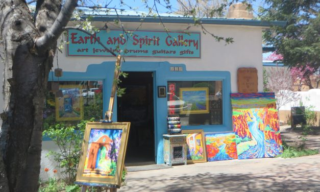 Taos: The Soul of the Southwest