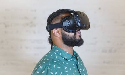 Hotel Resort Utilizing VR Technology to Enhance Guest Experiences