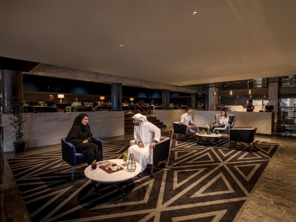 Reel Cinemas - Platinum Suites by Emaar Entertainment (PRNewsfoto/Emaar Entertainment)