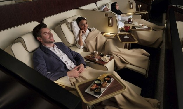 Emaar Entertainment Launches the Most Luxurious Cinema Experience in the World in Dubai