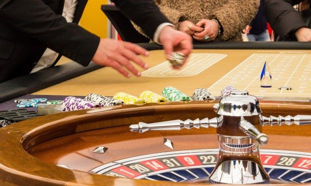 Travelling to Canada for Some Gaming Fun? Familiarize Yourself with Their Casino Etiquette