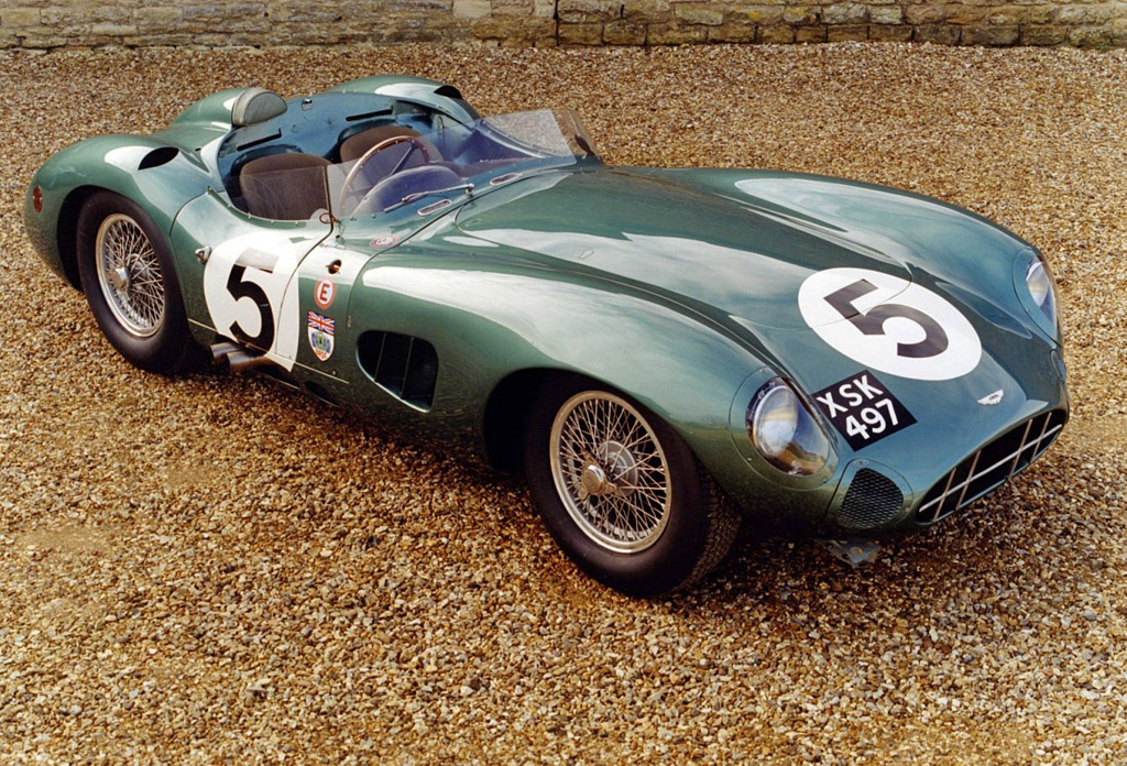 1957_AstonMartin_DBR13 most expensive classic cars