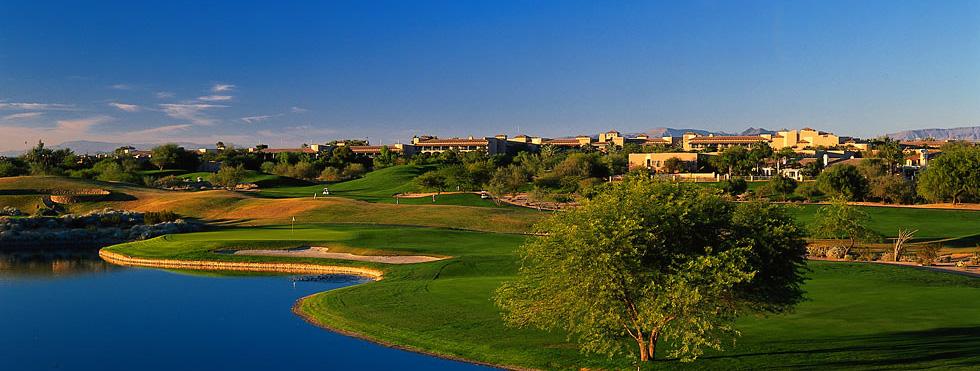 Scottsdale Golf Fairmont Scottsdale Princess