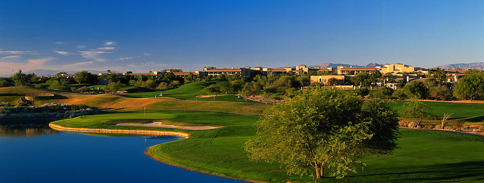 Scottsdale Golf Fairmont Scottsdale Princess