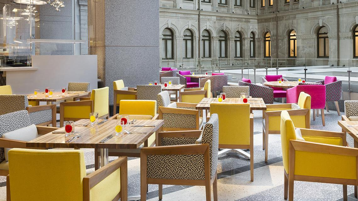 The Fullerton Hotel Sydney set to debut at 1 Martin Place in October 2019