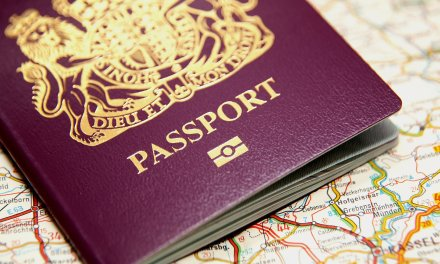 Brexit and the Big 5: e-passports for UK Entry in 2019