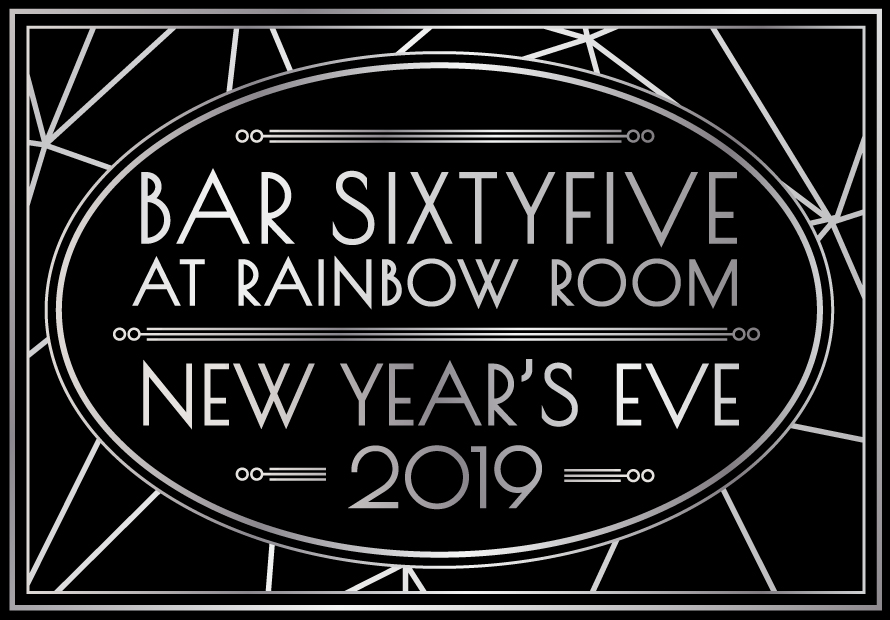 Bar SixtyFive New Years Eve