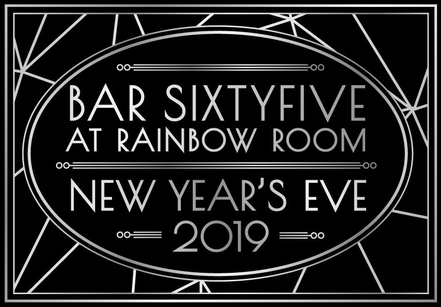 Bar SixtyFive New Years Eve